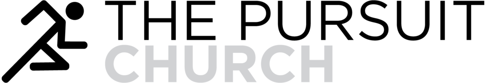 logo for The Pursuit