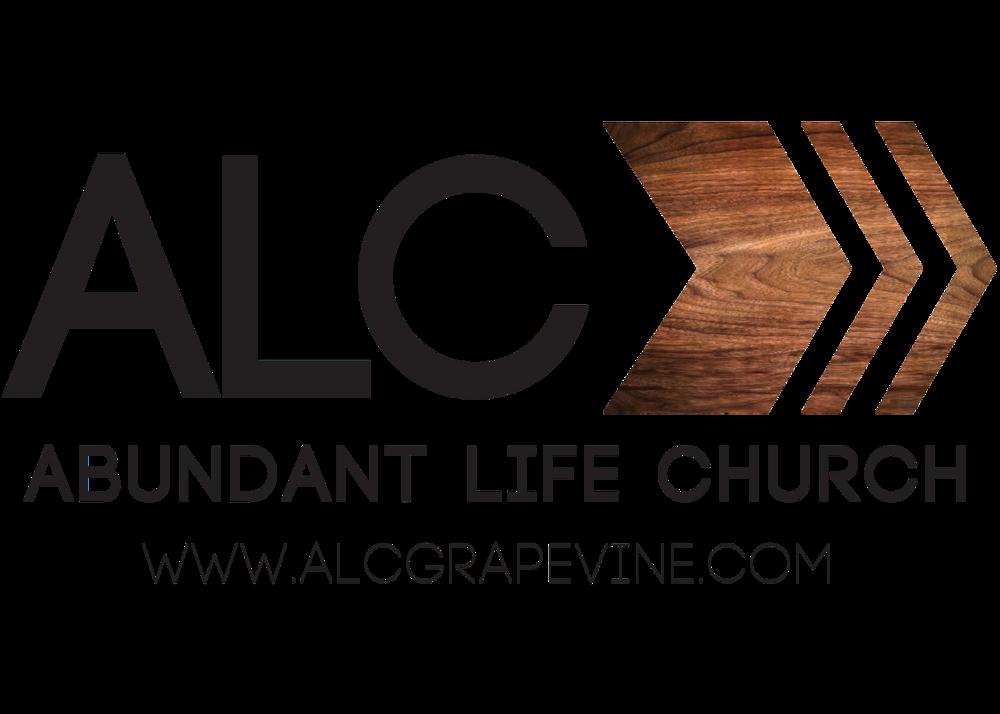 logo for Abundant Life Church