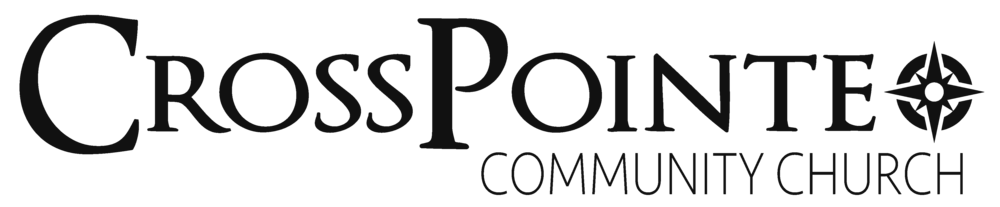 logo for CrossPointe Community Church