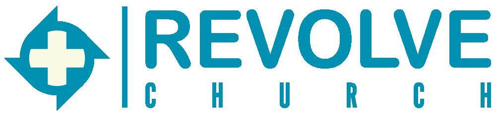 logo for Revolve Church