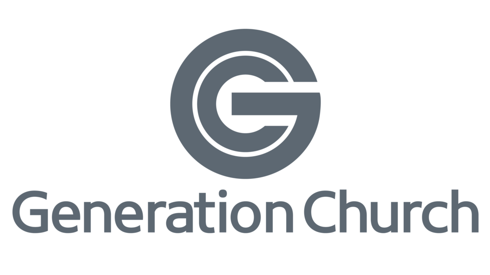 logo for Generation Church