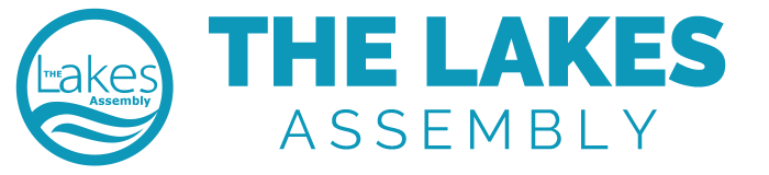 logo for The Lakes Assembly