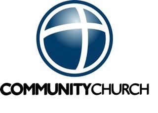 logo for Community Church