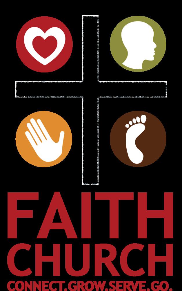 logo for Faith UMC