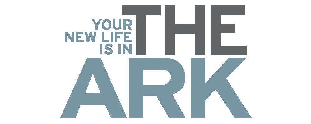 logo for The Ark
