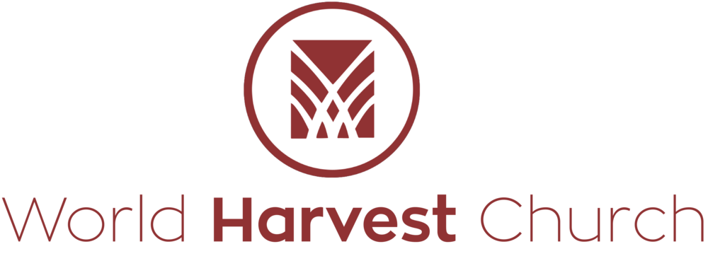logo for World Harvest
