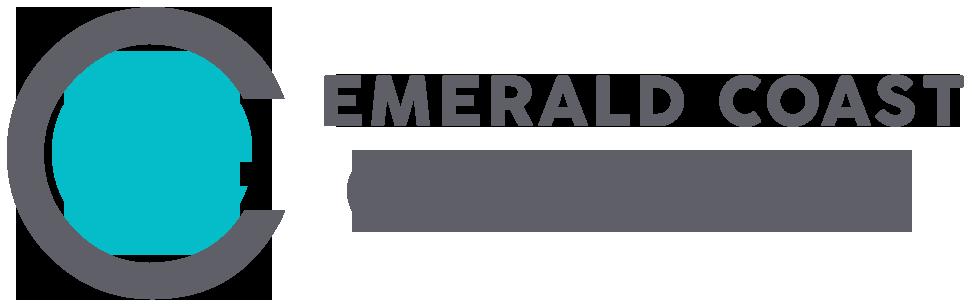 logo for Emerald Coast Church AG