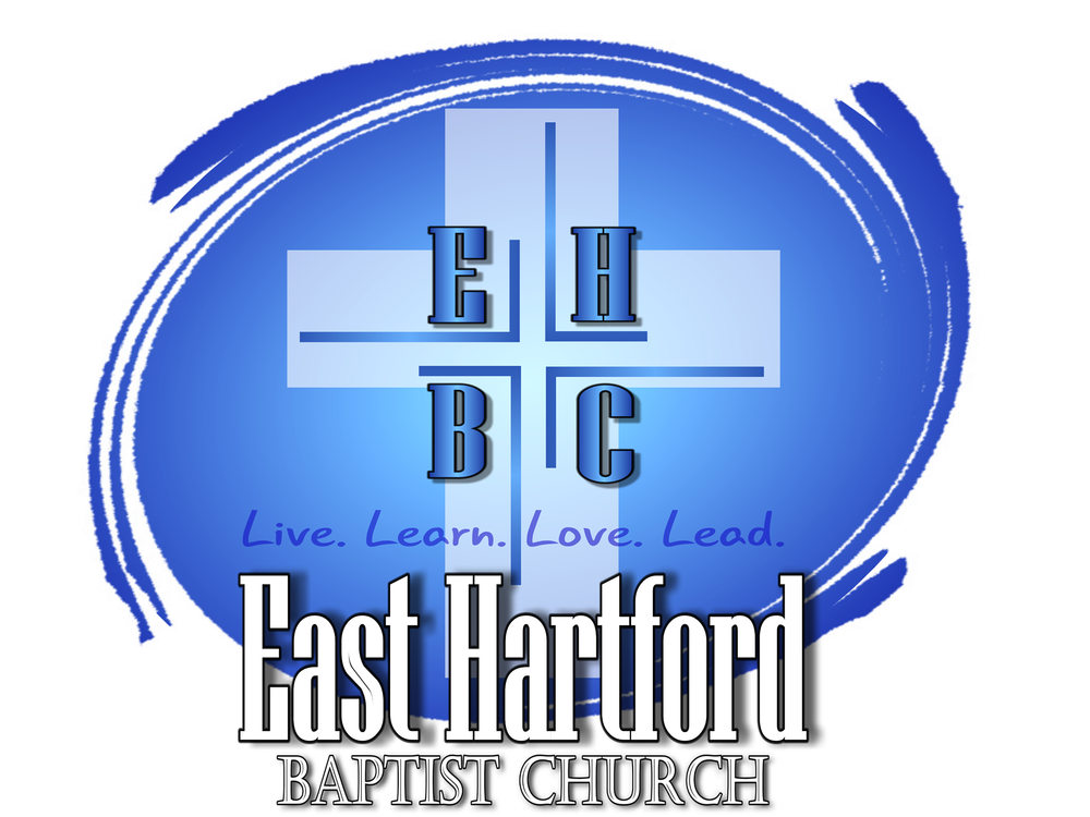 logo for East Hartford Baptist Church