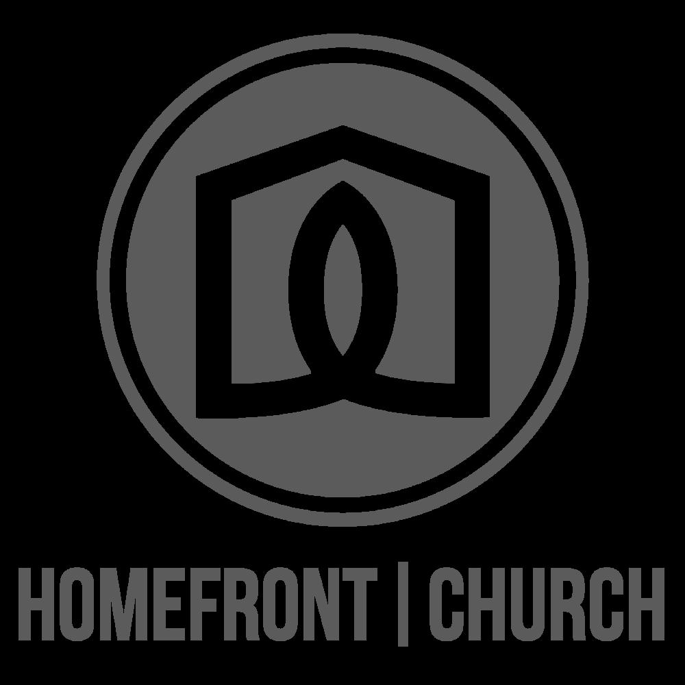 logo for Homefront Church