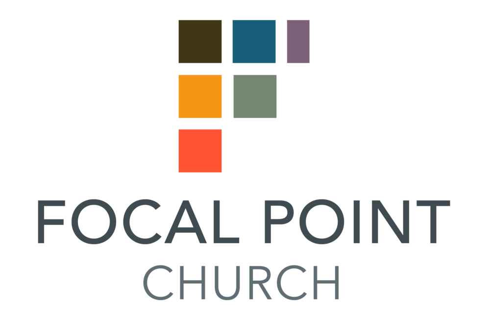 logo for Focal Point Church