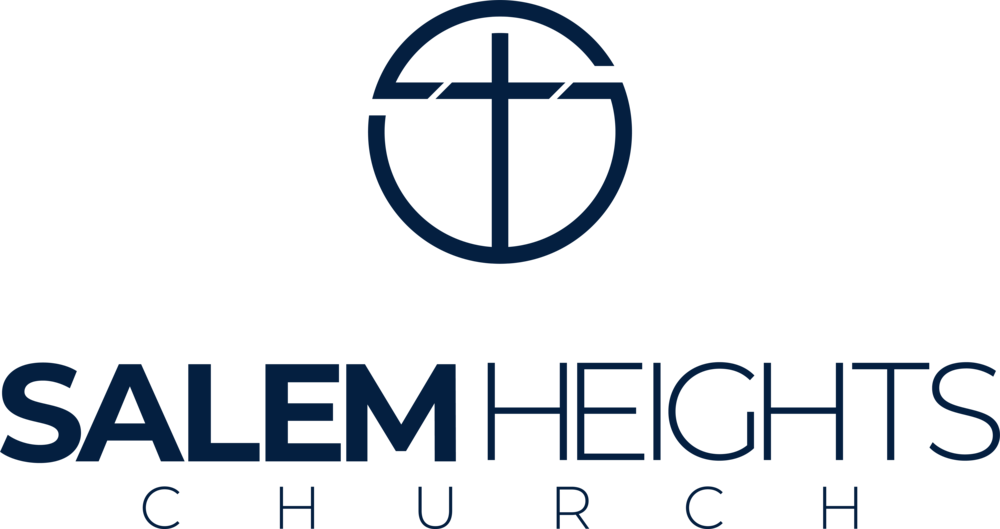 logo for Salem Heights Church