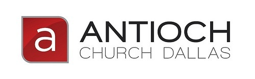 logo for Antioch Church