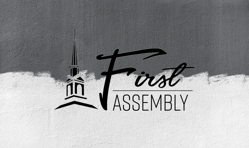 logo for Gastonia First Assembly