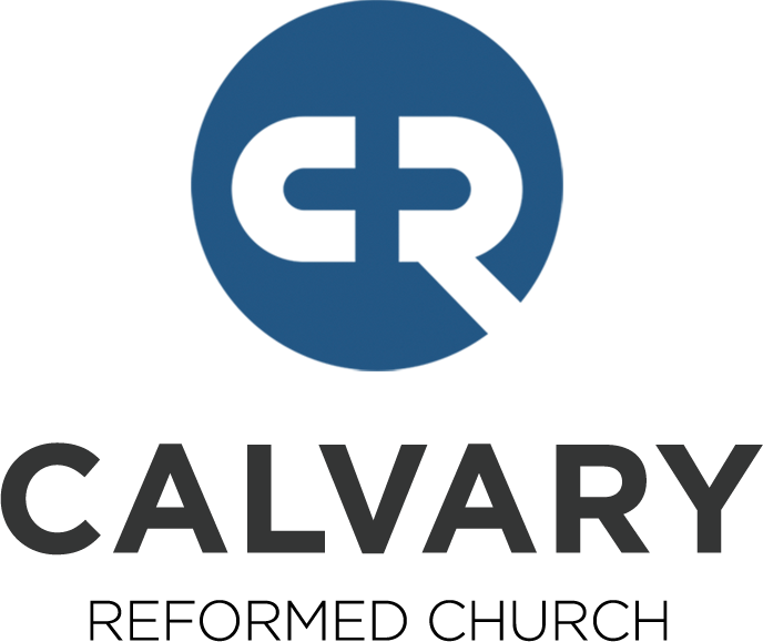 logo for Calvary Reformed Church