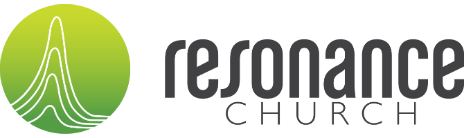 logo for Resonance Church
