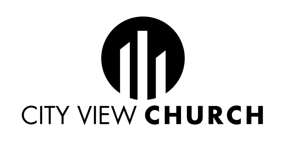 logo for City View Church