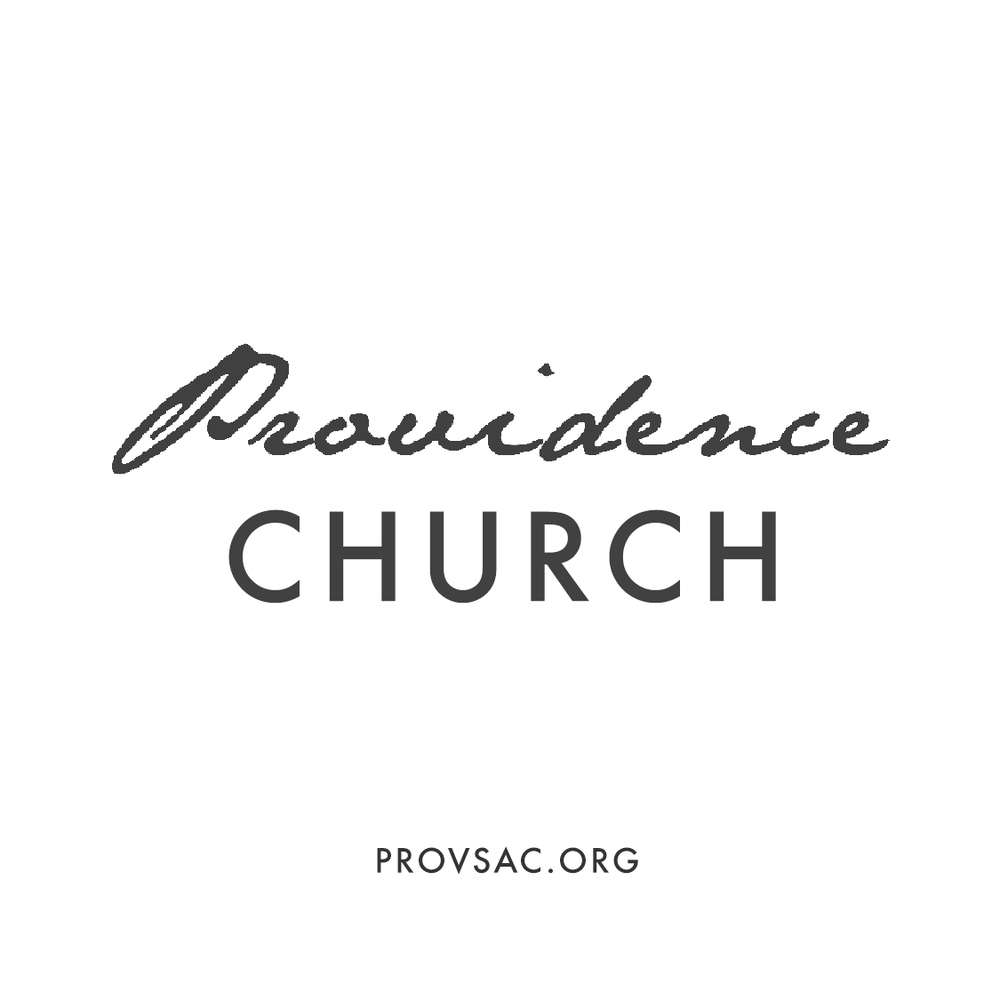 logo for Providence Church