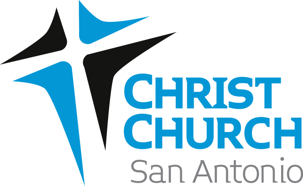 logo for Christ Church San Antonio