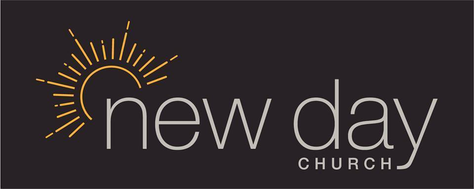 logo for New Day Church