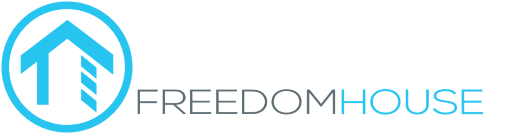 logo for Freedomhouse