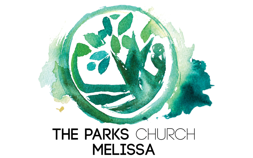 logo for The Parks Church Melissa
