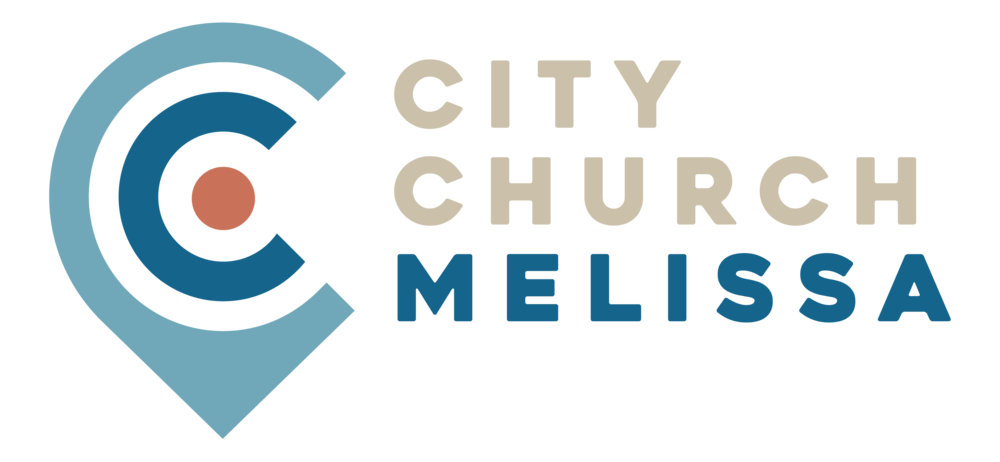 logo for City Church Melissa