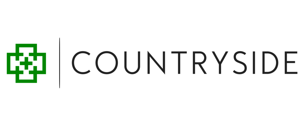 logo for Countryside Church