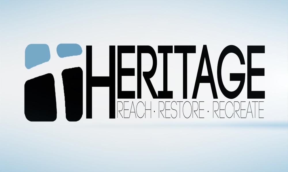 logo for Heritage Baptist Church