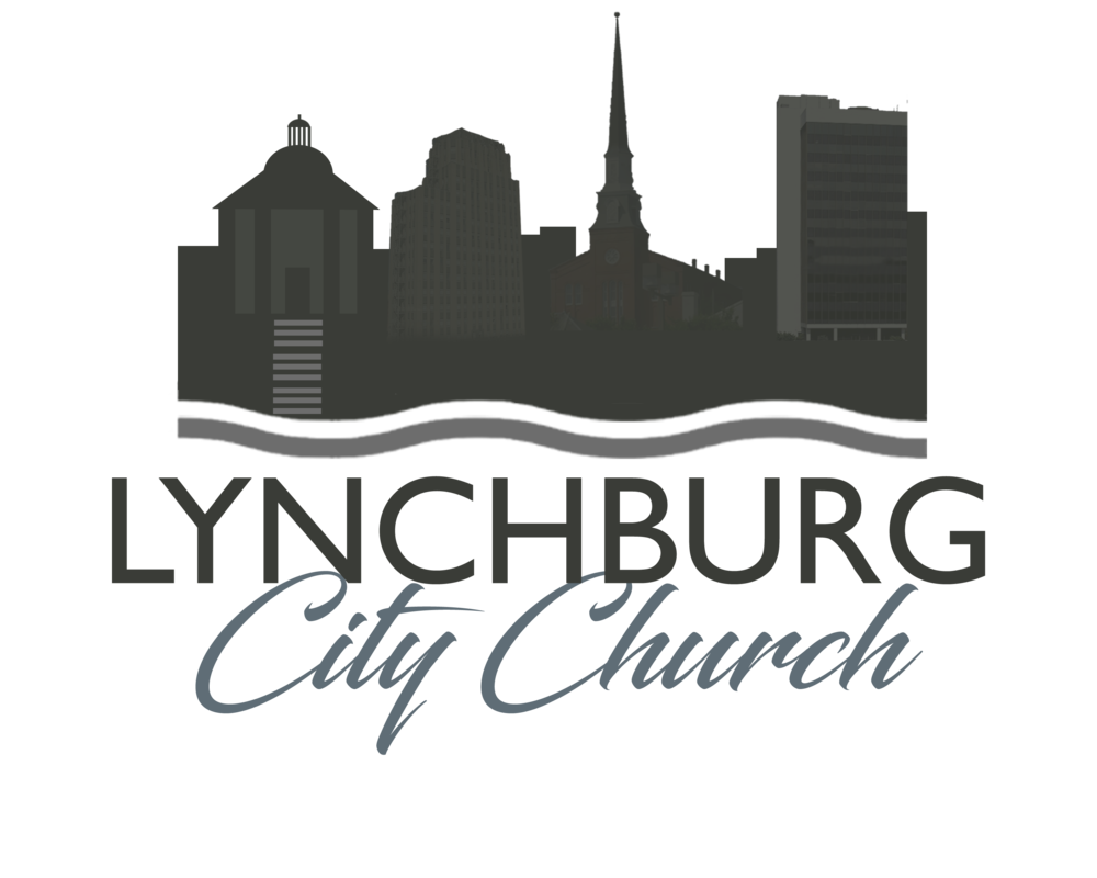 logo for Lynchburg City Church