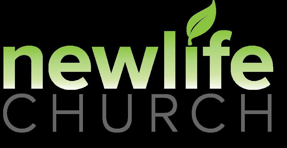 logo for New Life Community Baptist Church