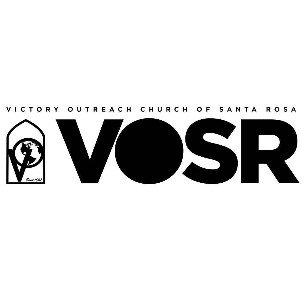 logo for Victory Outreach Santa Rosa
