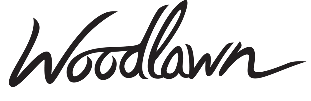 logo for Woodlawn Church