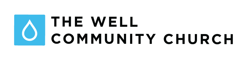 logo for The Well Community Church