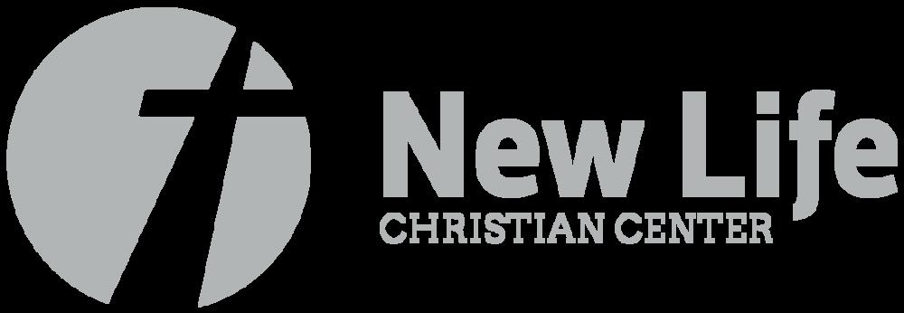 logo for New Life Christian Center