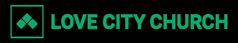 logo for Love City Church