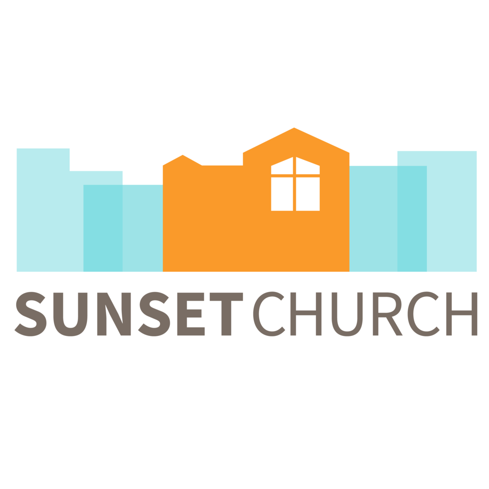 logo for Sunset Church