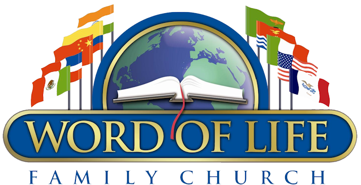 logo for Word of Life Family Church