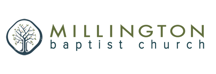 logo for Millington Baptist Church