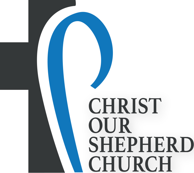 logo for Christ Our Shepherd Church