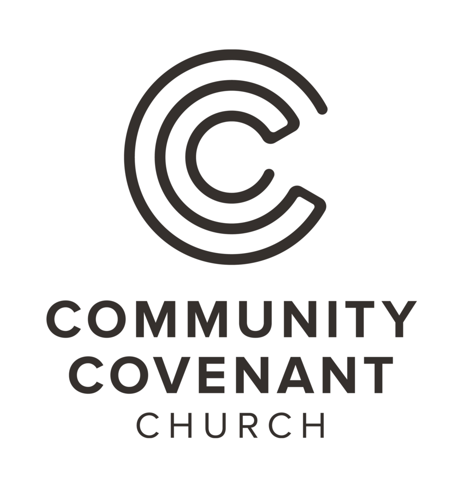 logo for Community Covenant Church