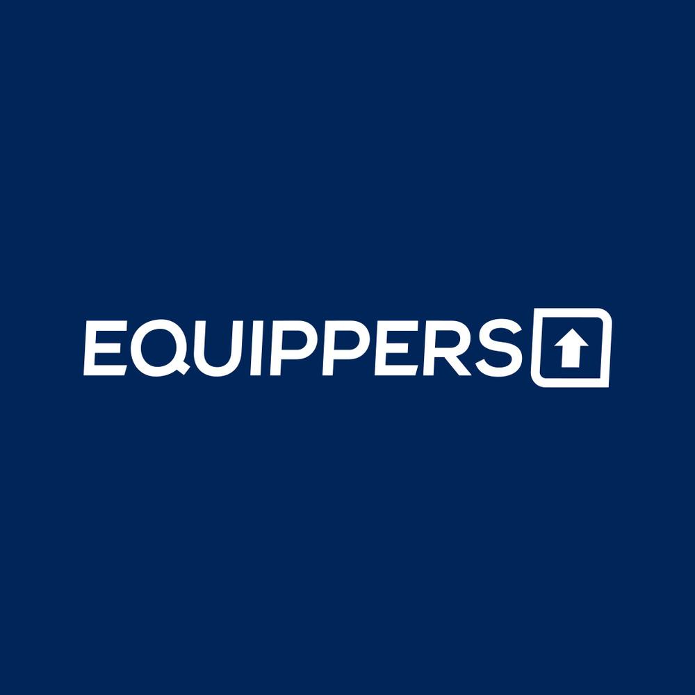 logo for Equippers Church Dunedin