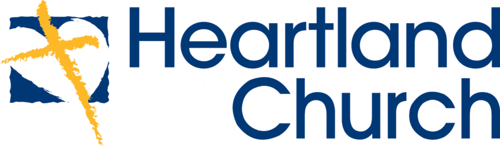logo for Heartland Community Baptist Church