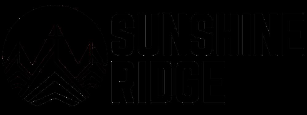 logo for Sunshine Ridge Church