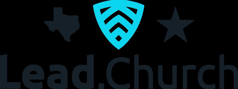 logo for LeadChurch
