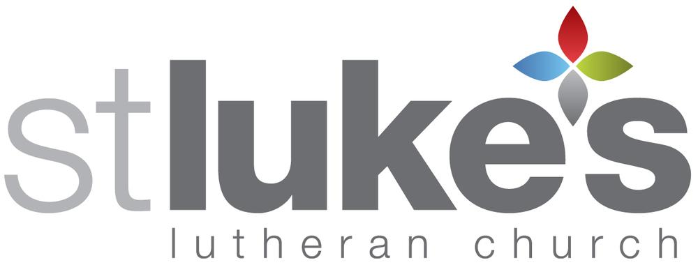 logo for St. Luke's Lutheran Church