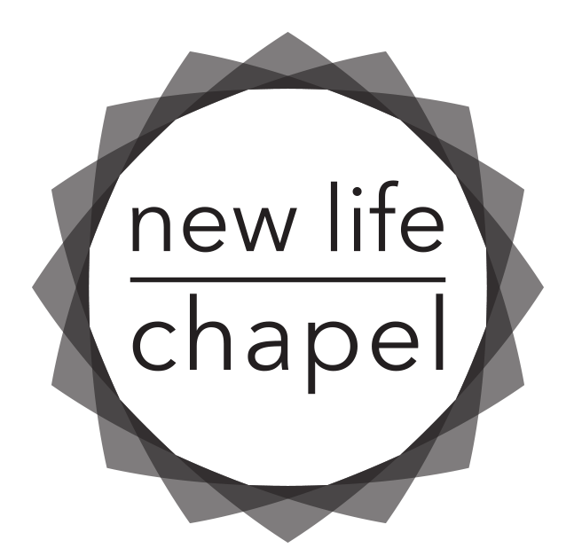 logo for New Life Chapel