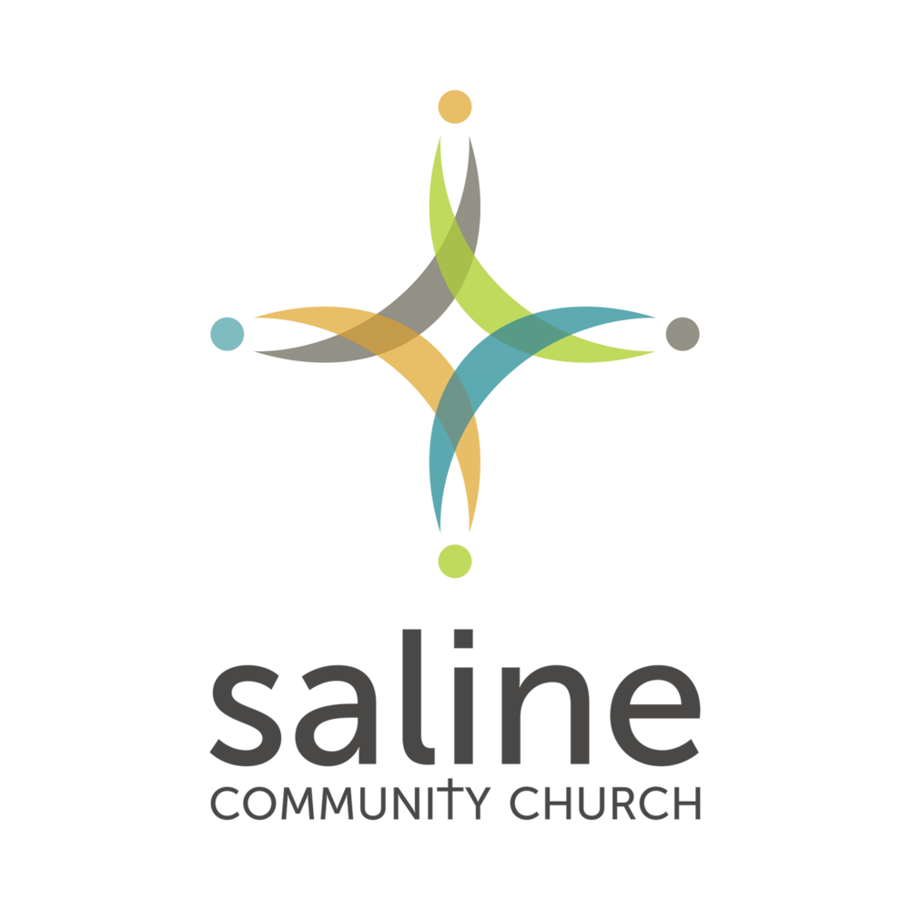 logo for Saline Community Church