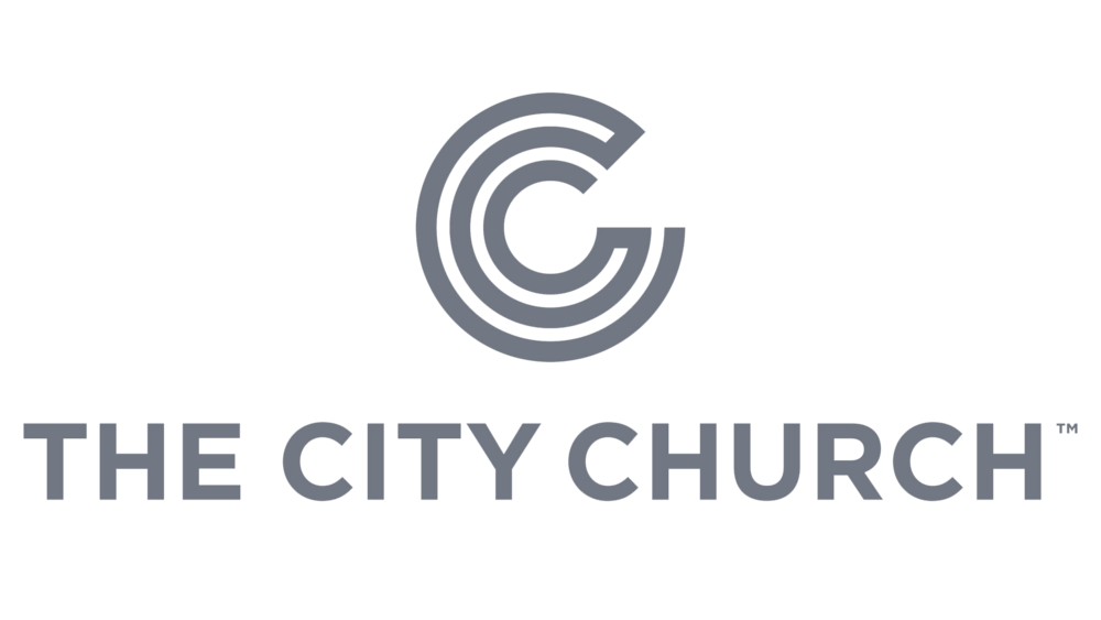 logo for The City Church