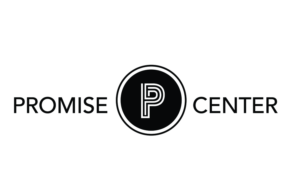 logo for The Promise Center