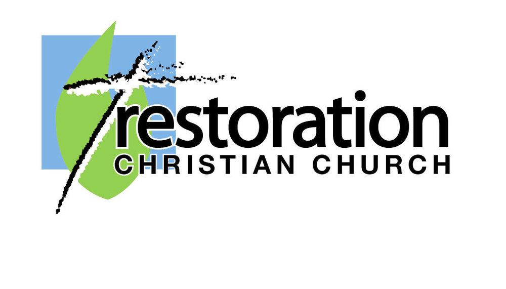 logo for Restoration Christian Church